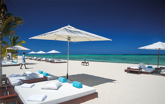 5 star hotels mauritius